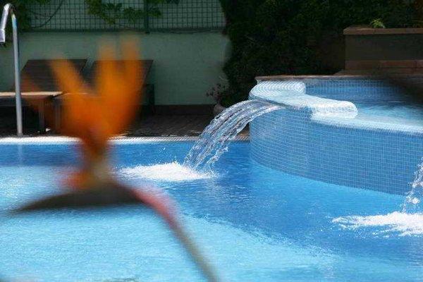 Hotel Acapulco - фото 19