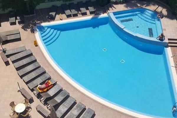 Hotel Acapulco - фото 21
