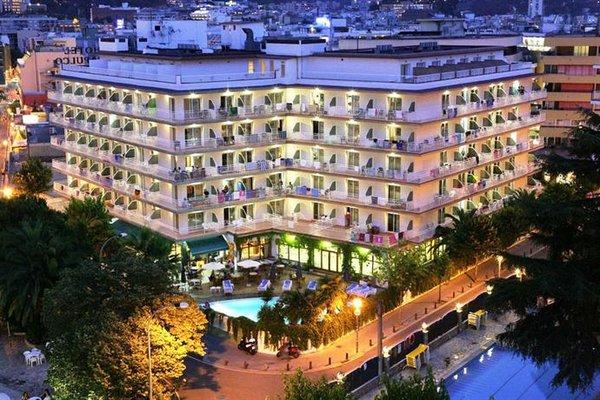 Hotel Acapulco - фото 23