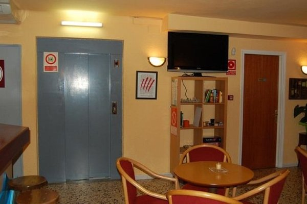 Hotel Maremagnum - фото 12