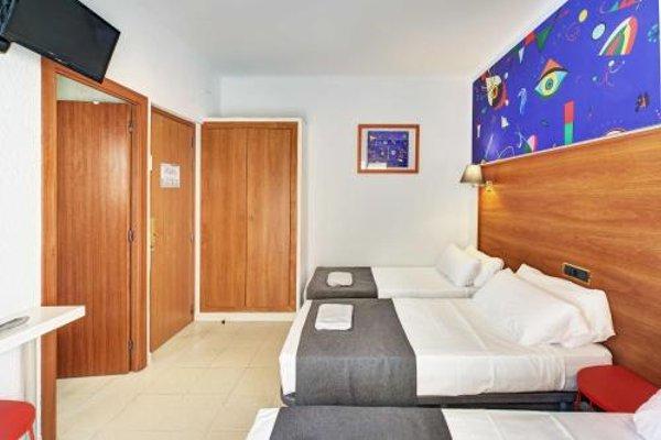 Hotel Maremagnum - фото 13