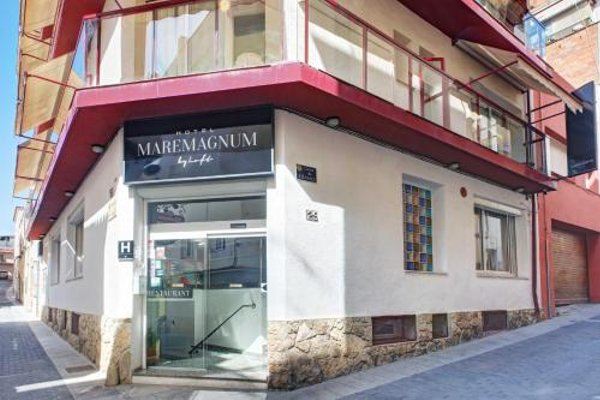 Hotel Maremagnum - фото 15