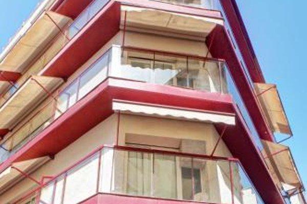 Hotel Maremagnum - фото 22