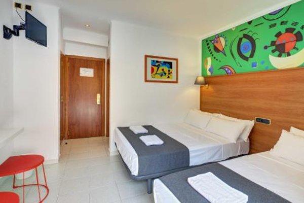 Hotel Maremagnum - фото 3