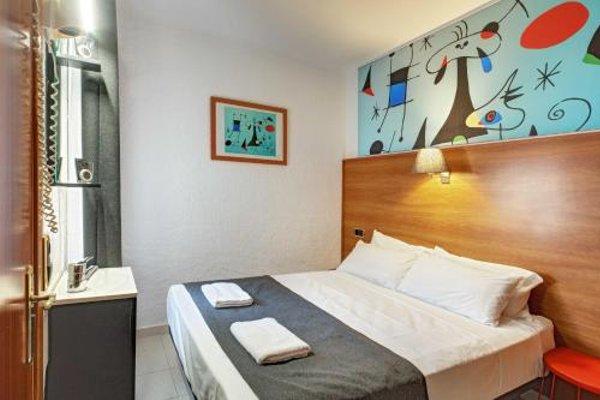 Hotel Maremagnum - фото 4