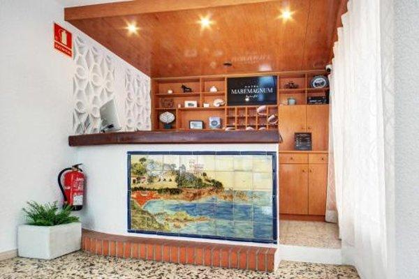 Hotel Maremagnum - фото 8