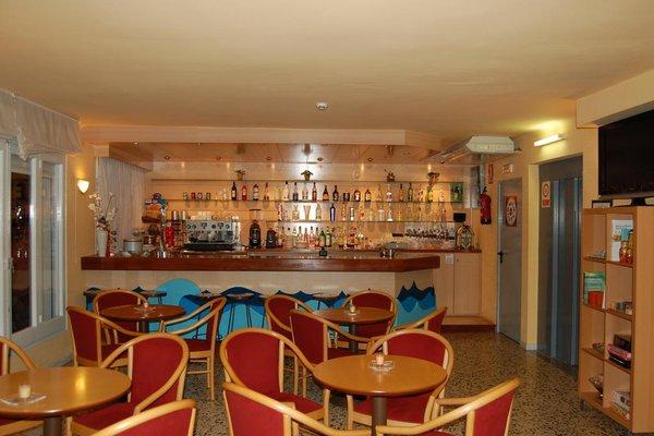 Hotel Maremagnum - фото 9