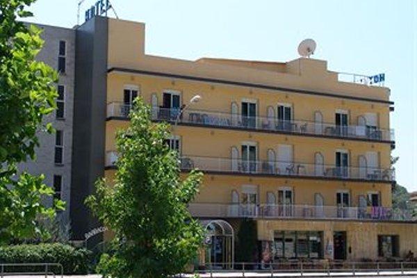 Hotel Montanamar (Отель Монтанамар) - фото 50