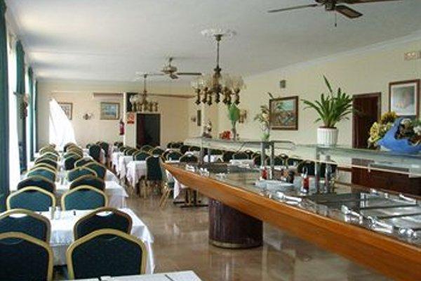 Hotel Montanamar (Отель Монтанамар) - фото 11