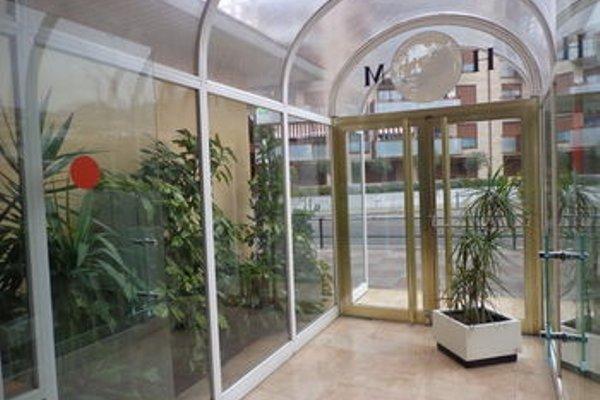 Hotel Montanamar (Отель Монтанамар) - фото 22