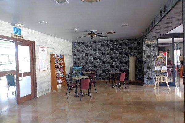 Hotel Montanamar (Отель Монтанамар) - фото 5