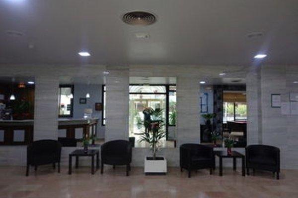 Hotel Montanamar (Отель Монтанамар) - фото 7