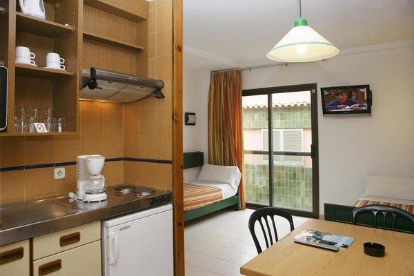 Apartaments Rosanna - фото 11