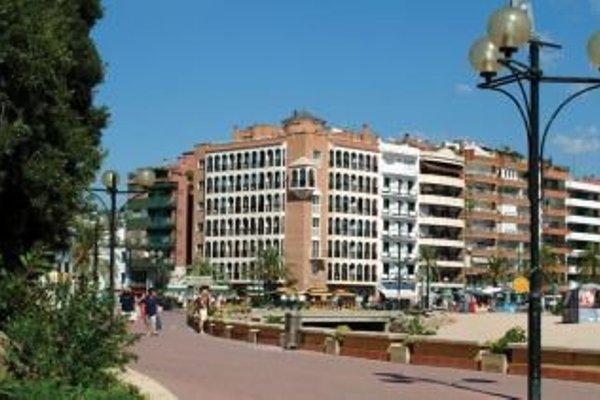 Apartaments Rosanna - фото 23