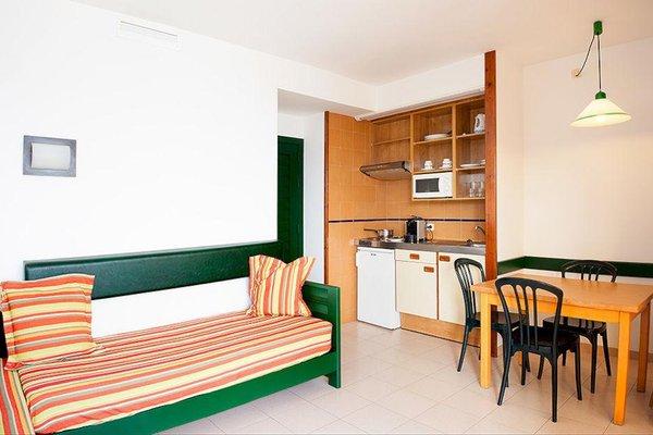 Apartaments Rosanna - фото 5