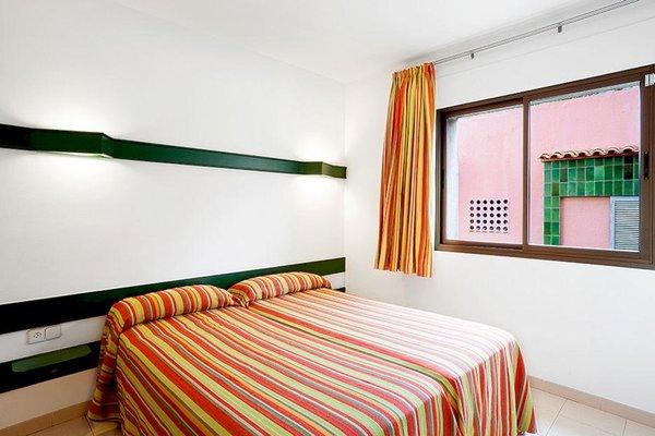 Apartaments Rosanna - фото 6