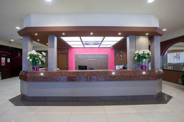 Hotel Maria del Mar - 12