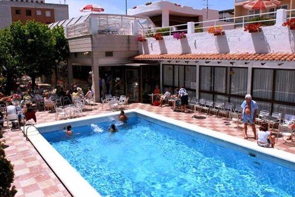 Hotel Maria del Mar - 19