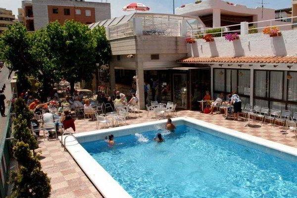 Hotel Maria del Mar - 20