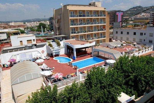 Hotel Maria del Mar - 22