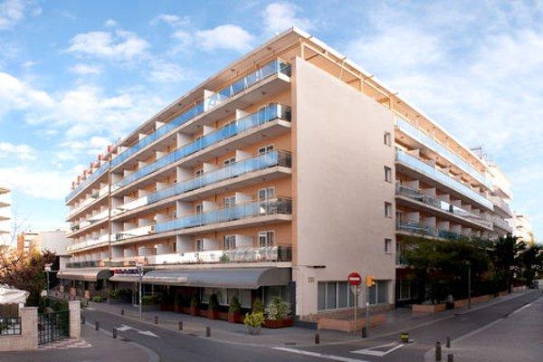 Hotel Maria del Mar - 23