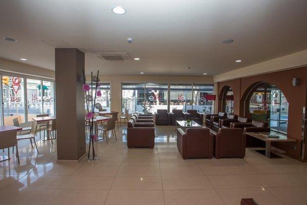 Hotel Maria del Mar - 4