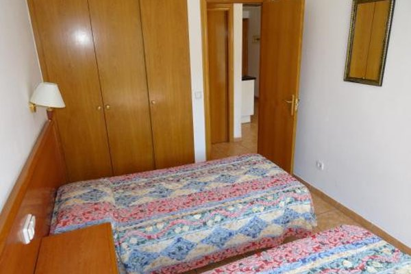 Apartamentos Blanco y Negro - фото 3