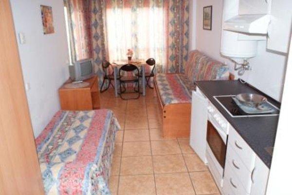 Apartamentos Blanco y Negro - фото 6