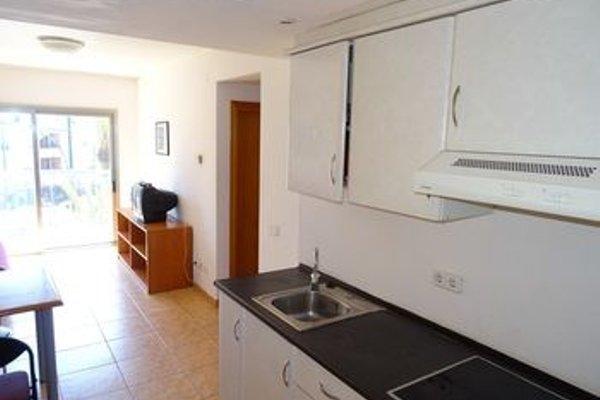 Apartamentos Blanco y Negro - фото 9
