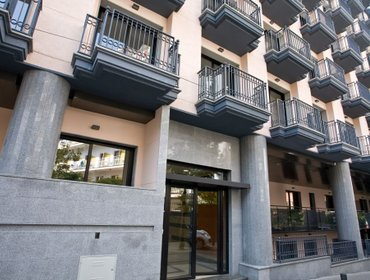 Apartments Apartaments Trimar