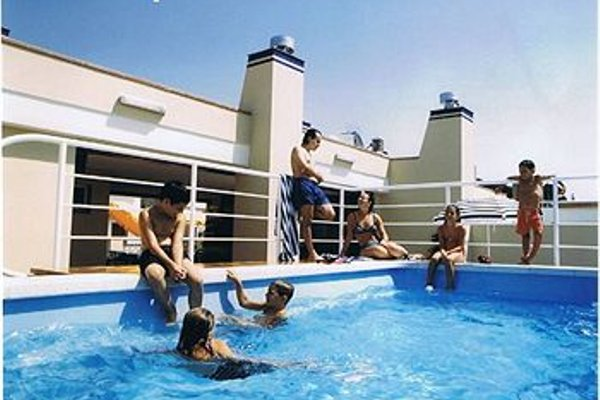 Hostal Vila del Mar - фото 50