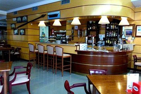 Hostal Vila del Mar - фото 12