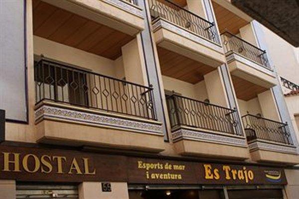 Hostal Vila del Mar - фото 22