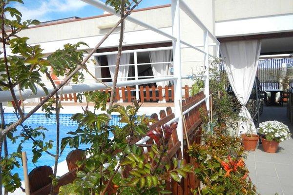 Hostal Vila del Mar - фото 23