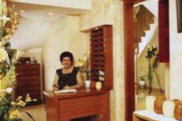 Hotel Bella Dolores - фото 18