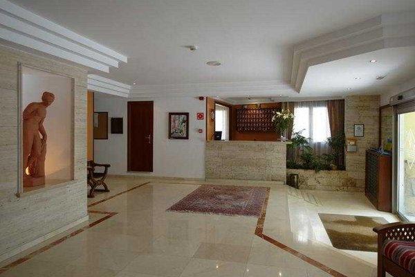 Hotel Ninays - фото 10