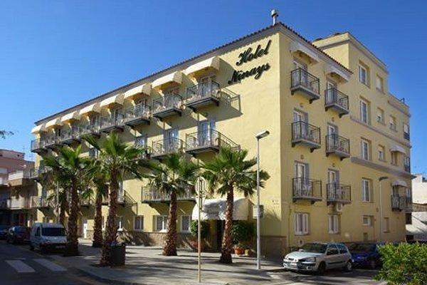 Hotel Ninays - фото 21