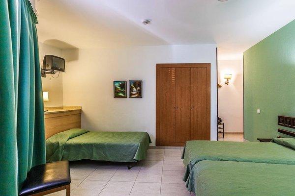 Hotel Ninays - фото 3
