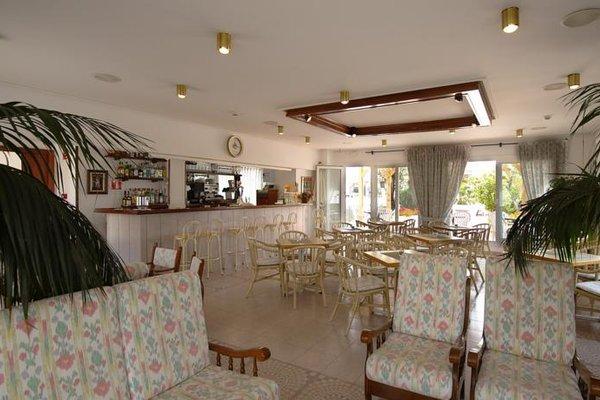 Hotel Ninays - фото 7