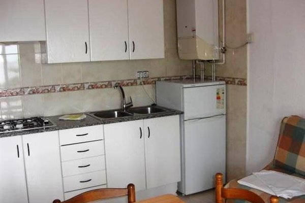 Apartamentos Zodiac - фото 13