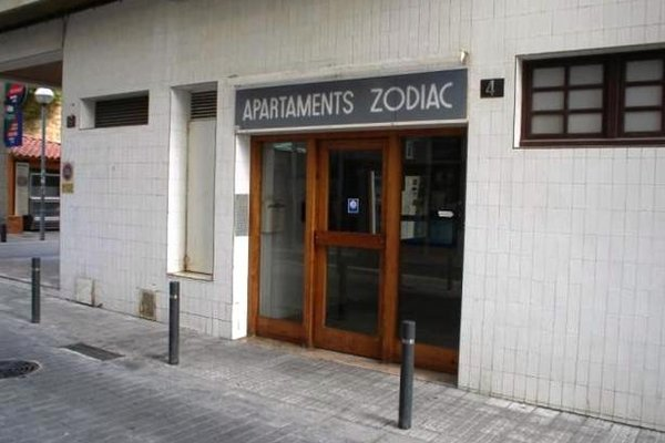 Apartamentos Zodiac - фото 20