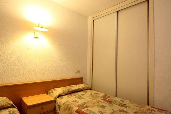 Apartamentos Zodiac - фото 3
