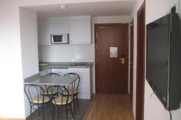 Apartamentos AR Blavamar - San Marcos - фото 10
