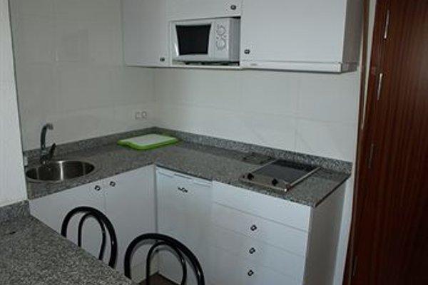 Apartamentos AR Blavamar - San Marcos - фото 12