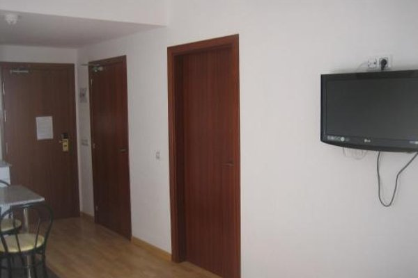 Apartamentos AR Blavamar - San Marcos - фото 15