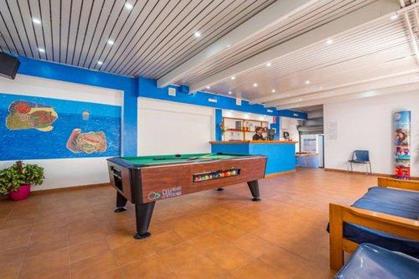Apartamentos AR Blavamar - San Marcos - фото 16