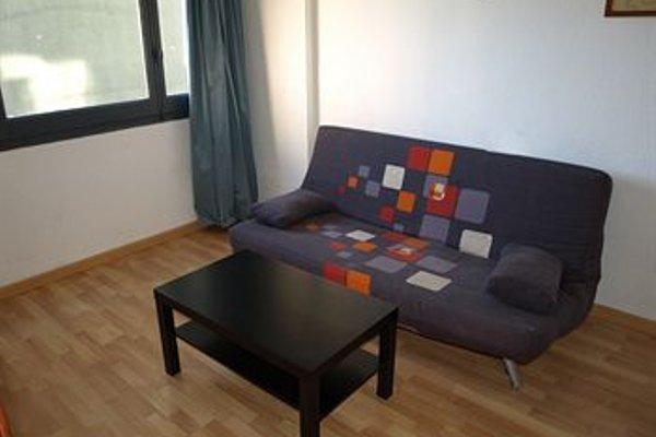 Apartamentos AR Blavamar - San Marcos - фото 18