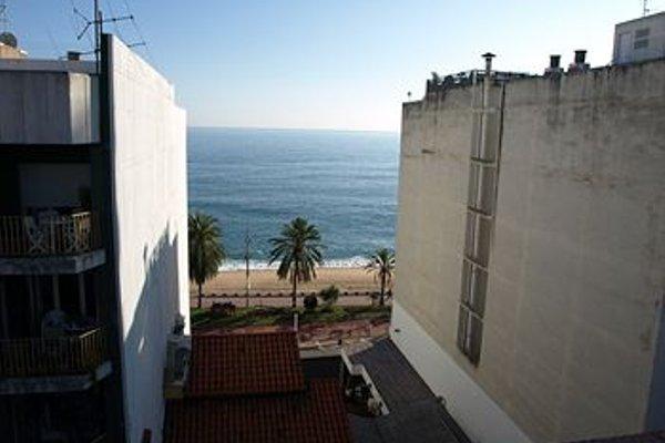 Apartamentos AR Blavamar - San Marcos - фото 19