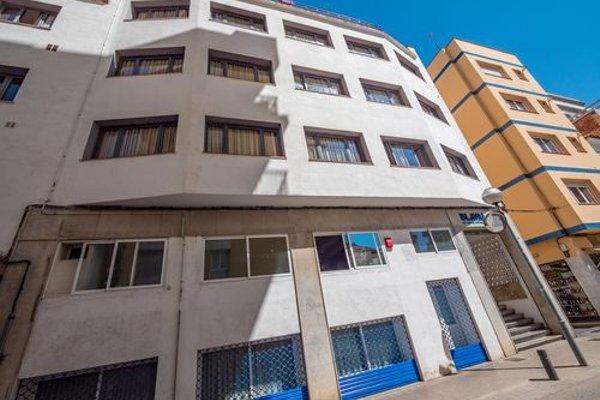 Apartamentos AR Blavamar - San Marcos - фото 20