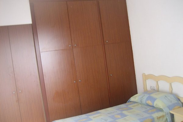 Apartamentos AR Blavamar - San Marcos - фото 3